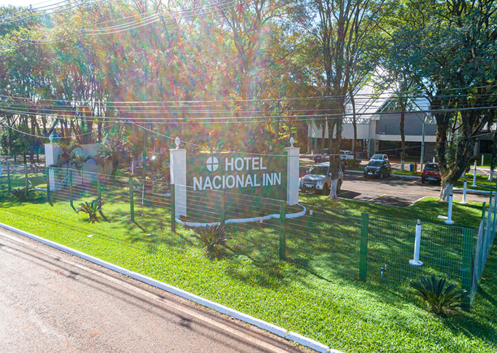 Nacional Inn Foz do Iguaçu